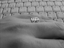 My Power Ring by AlfAu