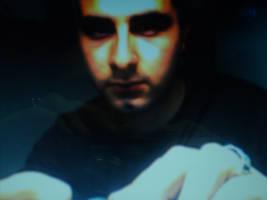 it's me by AlfAu
