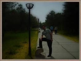 Odtu Yolu by AlfAu