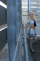 Babydoll 5 by Personified-Insanity