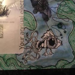 Fishy by CKballoon