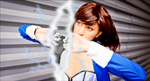 BioShock - Elizabeth - Tear