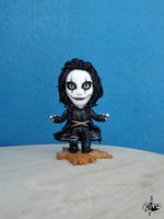 The Crow by r0ra
