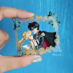 Sailor Moon - Love