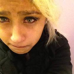 Tears Fall by kimpress