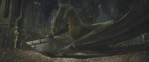 The Hobbit-Smaug 02