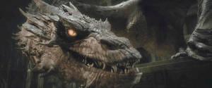 The Hobbit-Smaug 04