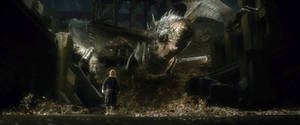 The Hobbit-Smaug 05
