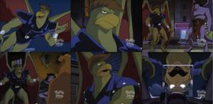 Gargoyles-Griff