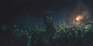 Jurassic World- RIP Charlie