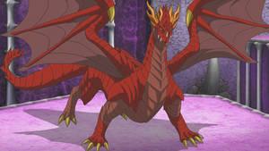 Buddy Fight-Red Dragon