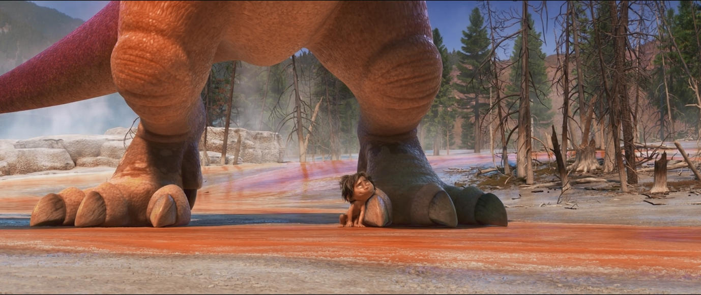 the good dinosaur ramsey feet by giuseppedirosso on deviantart