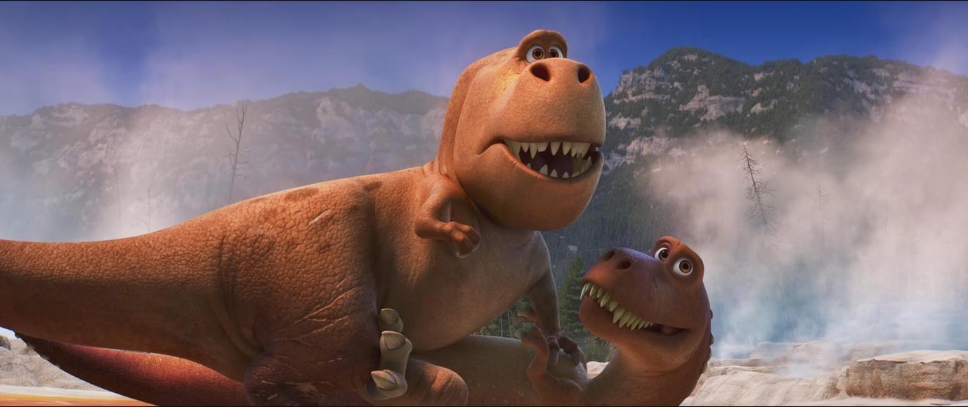 the good dinosaur nash www