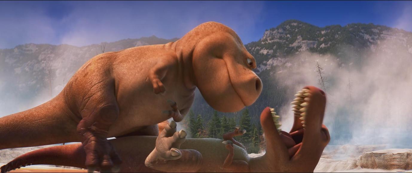 the good dinosaur nash ramsey 1 by giuseppedirosso on deviantart