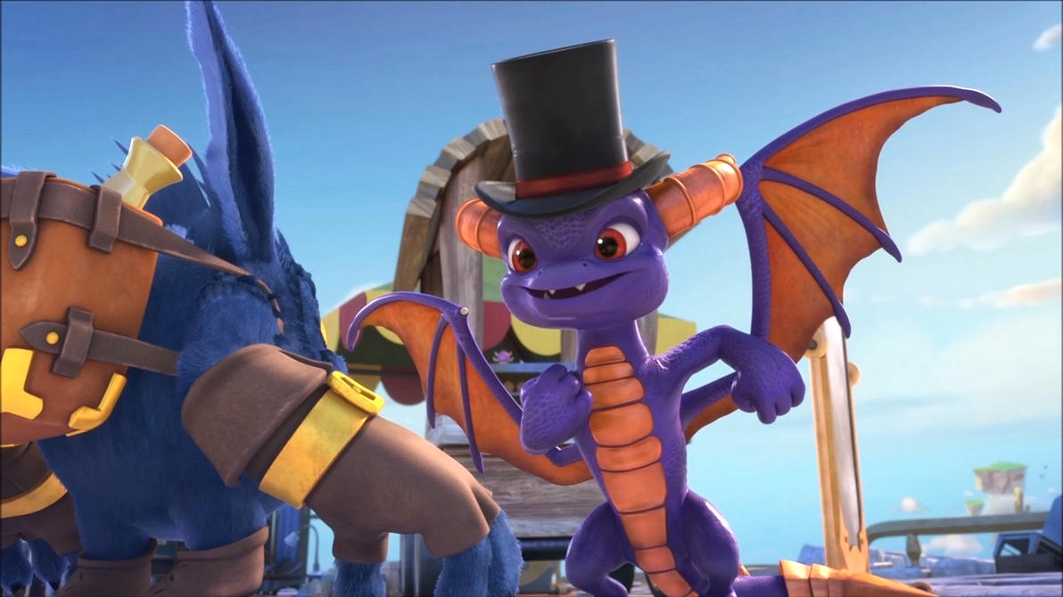 List of Synonyms and Antonyms of the Word: spyro 6