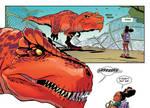 Moon Girl Devil Dinosaur Comic-Devil Dinosaur 1