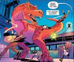 Moon Girl Devil Dinosaur Comic-Devil Dinosaur 4