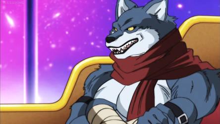 Dragon Ball Super-Bergamo 3