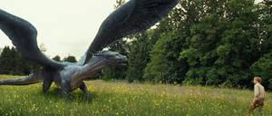 Eragon-Saphira
