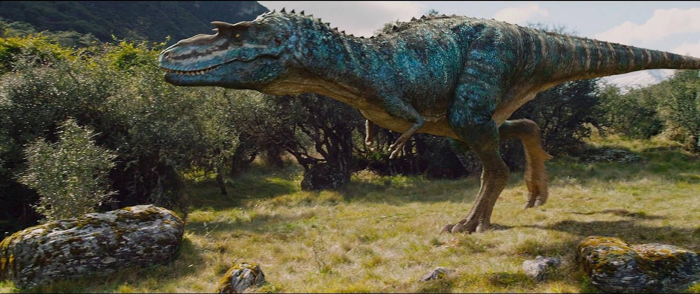 walking with dinosaurs gorgosaurus 2 by giuseppedirosso on