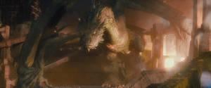 The Hobbit-Smaug 15