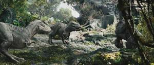 King Kong 2005-Vastatosaurus 4