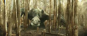 Kong Skull Island-Skullcrawler 2