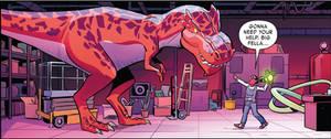 Moon Girl Devil Dinosaur Comic-Devil Dinosaur 18