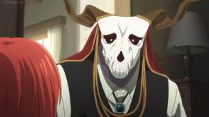 The Ancient Magus' Bride OVA-Elias Ainsworth 8