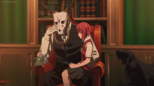 The Ancient Magus' Bride OVA-Elias Ainsworth 16