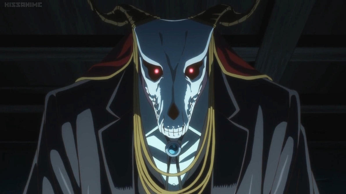 Image result for the ancient magus bride