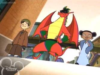 american dragon jake long season 3 episode 1