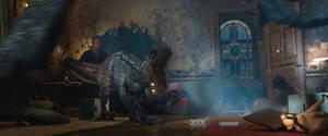 Jurassic World Fallen Kingdom-Blue 3
