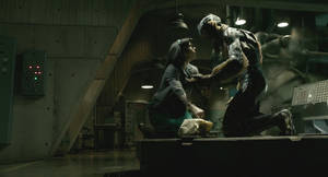 The Shape of Water-The Asset 2