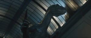 Jurassic World Fallen Kingdom-Indoraptor 8