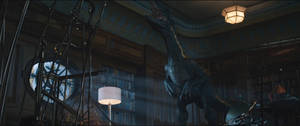 Jurassic World Fallen Kingdom-Indoraptor 12