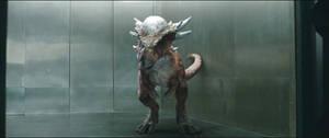 Jurassic World Fallen Kingdom-Stygimoloch 1