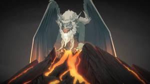 The Dragon Prince-Thunder