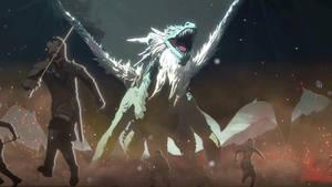 The Dragon Prince-Thunder 2