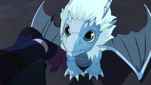 The Dragon Prince-Zym 2