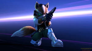 Starlink-Fox McCloud 1