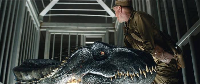 Jurassic World Fallen Kingdom-Indoraptor 17