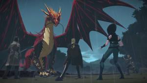 The Dragon Prince-Sun Dragon 4
