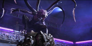 Love Death Robots-Khanivore 5