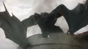 Game of Thrones S8-Drogon 10