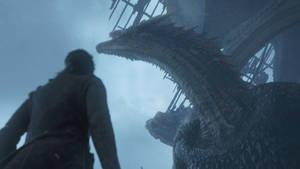 Game of Thrones S8-Drogon 15