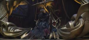 Dark Crystal-Emperor 6