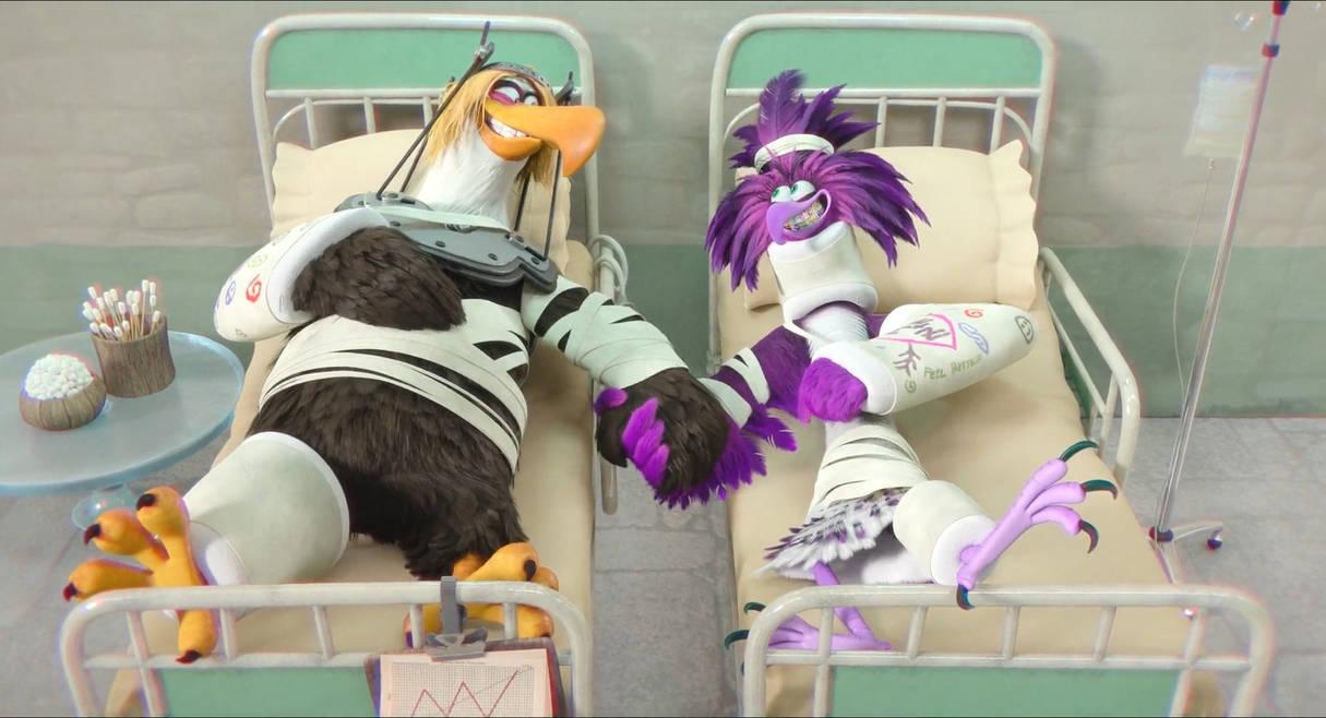 Angry Birds 2 Ethan Eagle Zeta By Giuseppedirosso On Deviantart