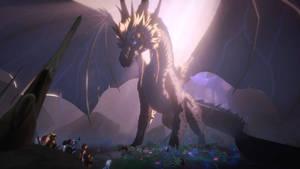 The Dragon Prince S3-Zubeia