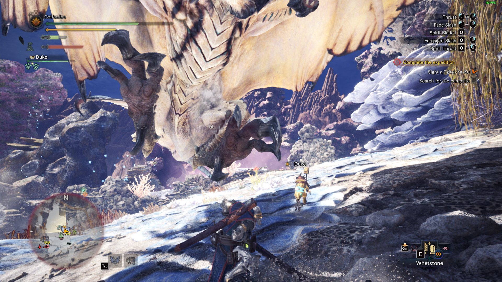 Monsterhunterworld Legiana Feet 3 By Giuseppedirosso On Deviantart